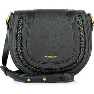 Michael Kors Collection Tasche - Skorpios SM Crossbody Bag Black - in schwarz - Umhängetasche für Damen