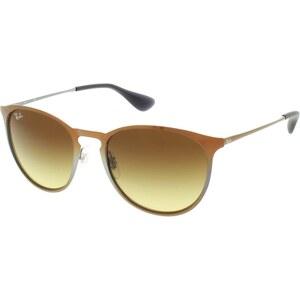 Ray-Ban Sonnenbrille - RB 0Rb 3539 54 193/13 - in braun - Sonnenbrille für Damen