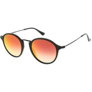 Ray-Ban Sonnenbrille - RB 0Rb 2447 49 901/4W - in schwarz - Sonnenbrille für Damen
