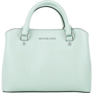 Michael Kors Tasche - Savannah Small Crossbody Bag Celadon - in grün - Umhängetasche für Damen