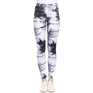 SUNDEK leggins with miami dream print
