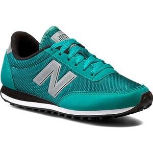 Sneakers NEW BALANCE - Classics U410RA Grün