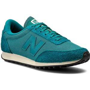 Sneakers NEW BALANCE - Classics U410VG Grün