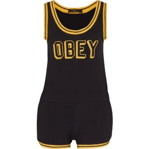 Obey Playsuit Ridgemont