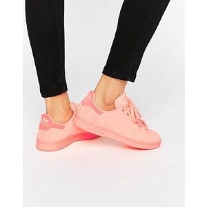 adidas Originals - Stan Super Colour Sun Glow - Sneakers