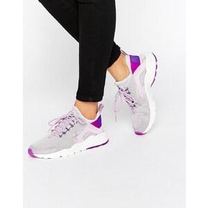 Nike - Huarache Air - Lauf-Sneakers in ausgeblichenem Lila - Violett