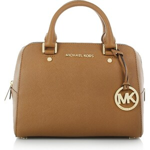 Michael Kors Sacs portés main, Jet Set Travel MD Tote Luggage en marron