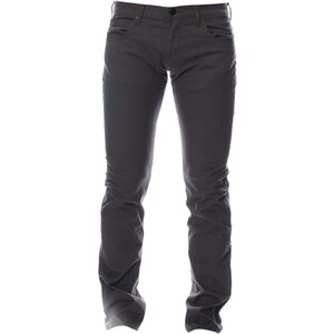 Lee Powell - Pantalon droit - taupe