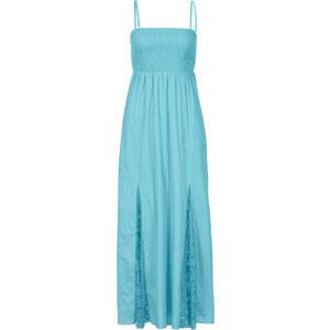 BODYFLIRT boutique Kleid in lila von bonprix