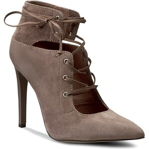 High Heels CARINII - B3518 Welur L'estrosa