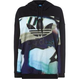 adidas Originals Sweatshirt mit großem Foto-Print