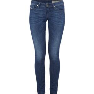 Diesel Stone Washed Super Slim-Skinny Fit Jeans