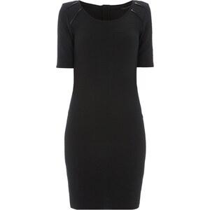 ONLY Kleid aus strukturiertem Material