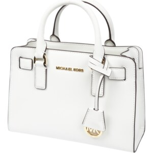 MICHAEL Michael Kors Handtasche aus Leder mit Saffiano-Struktur