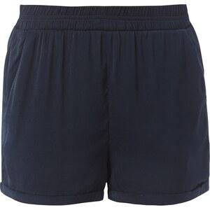Vila Shorts mit fixiertem Beinumschlag
