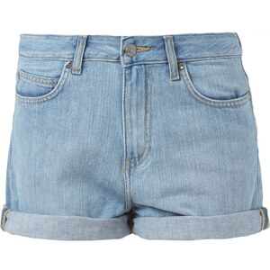 Dr. Denim Jeansshorts im 5-Pocket-Design