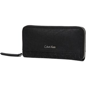 Calvin Klein Geldbörse mit Rundum-Reißverschluss