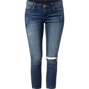 REVIEW Minnie Skinny Jeans im Destroyed-Look