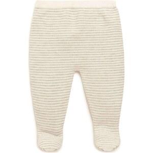 Bout'Chou Pantalon - gris chine