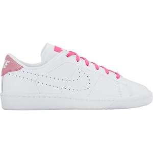 Nike Tennis en cuir - blanc