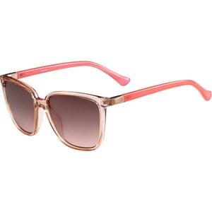 Calvin Klein Platinium Damensonnenbrille - rosa