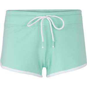 Undiz Shorts - grün