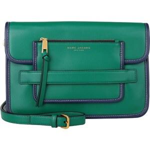 Marc Jacobs Sacs à Bandoulière, Madison Large Shoulder Bag Emerald Green en vert