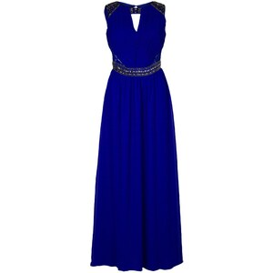 Little Mistress Ballkleid blue