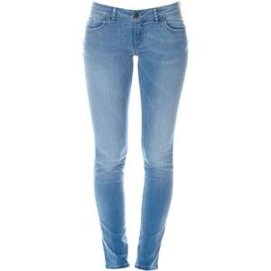 Kaporal URIELE - Jean slim - denim bleu