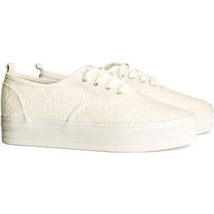 H&M Plateau-Sneaker