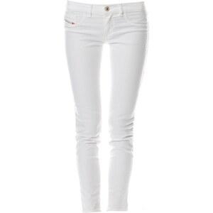 Diesel Livier - Jean slim - blanc