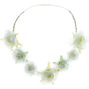 Tally Weijl Haarband mit weissen Blumen