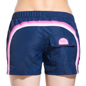 SUNDEK dina long nylon swim shorts