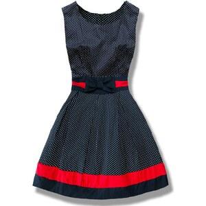 Kleid granat H03K
