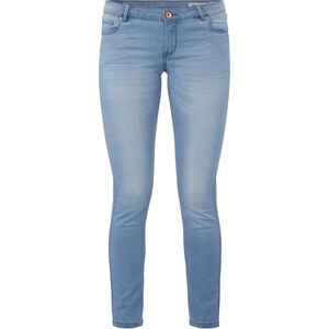 REVIEW Minnie Skinny Jeans im Stone Washed-Look