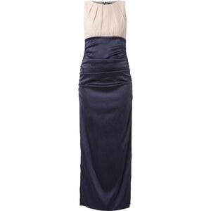 Mariposa Abendkleid in Two-Tone-Machart
