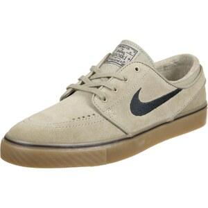 Nike Sb Stefan Janoski chaussures khaki/black/brown