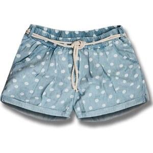 Shorts jeansblau KSK01