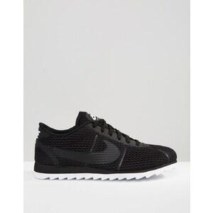 Nike - Cortez Ultra Breathe - Baskets - Noir - Noir