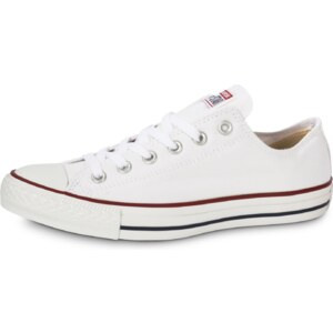 Converse Tennis Chuck Taylor All Star Low Blanche Femme