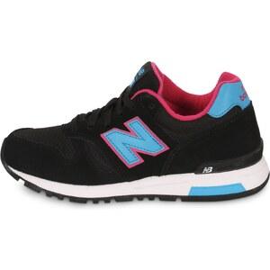 New Balance Running W565 Skt Noire Femme