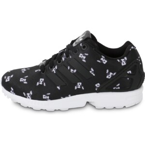 adidas Baskets/Running Zx Flux Bouledogue Femme