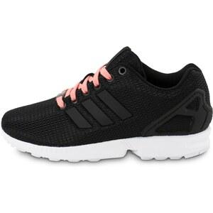 adidas Baskets/Running Zx Flux W Noire Femme