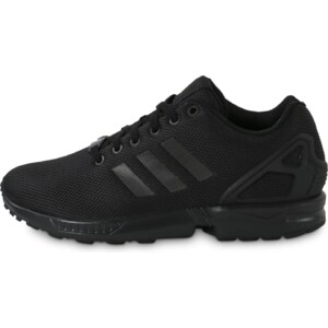 adidas Baskets/Running Zx Flux Triple Noir Homme