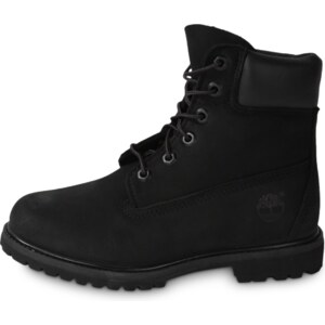 Timberland Boots 6-inch Premium Waterproof Noire Femme