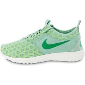 Nike Baskets/Running Juvenate Enamel Green Femme