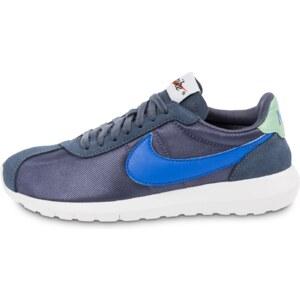 Nike Baskets/Running Roshe Ld-1000 W Bleue Femme