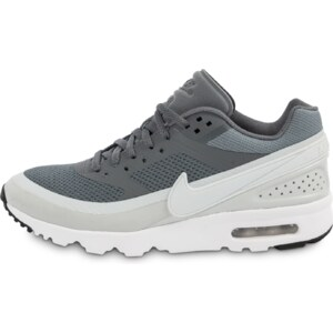 Nike Baskets/Running Air Max Bw Ultra W Cool Grey Femme