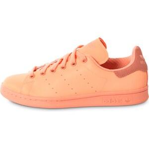 adidas Baskets/Tennis Stan Smith Adicolor W Sun Glow Femme