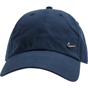 Nike Casquettes Casquette Heritage 86 Bleu Marine Homme